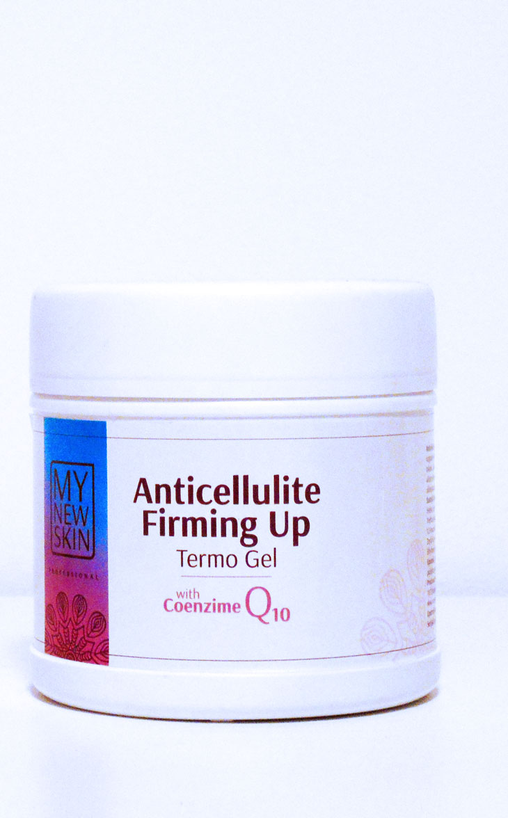 Anticellulite Firming Up Termo Gel
